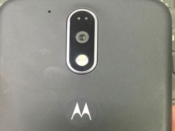 Moto G4, G4 Plus, and Moto E Smartphones are coming!