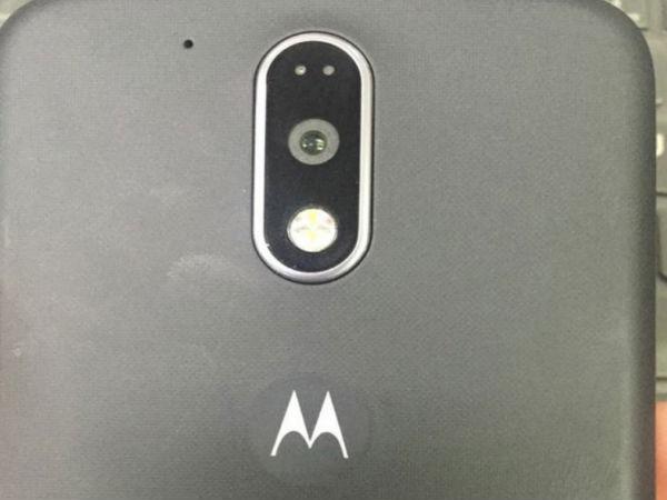 Motorola Moto G4 Leaked Online With Interesting Details