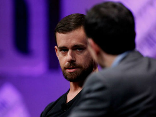 No salary but $68,506 in compensation for Twitter CEO Dorsey