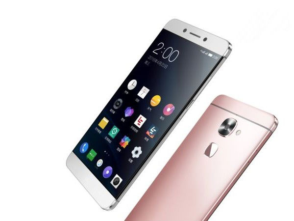 LeEco Le 2 (Announced)