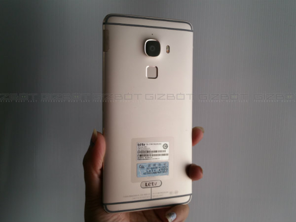 LeEco Le Max 2 (Announced)