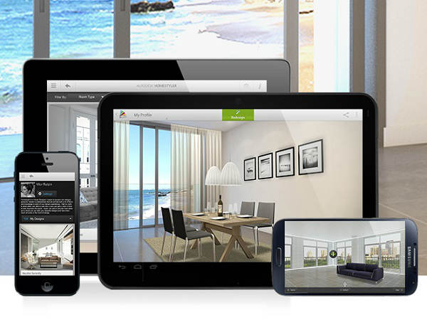 Design your space virtually!