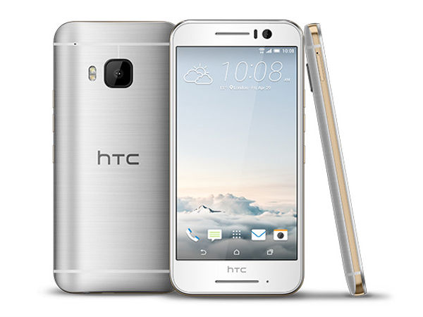 HTC One S9 (Announced)