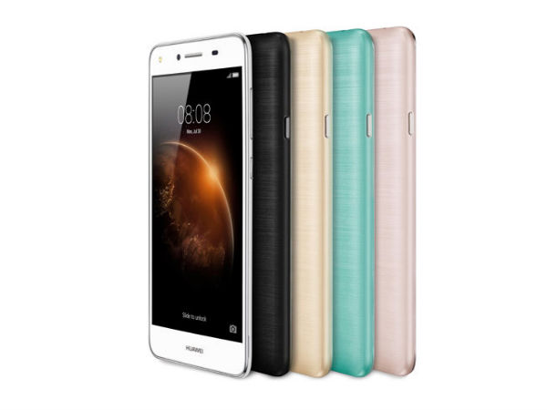 Huawei Y5 II and Y3 II Smartphones are Official Now