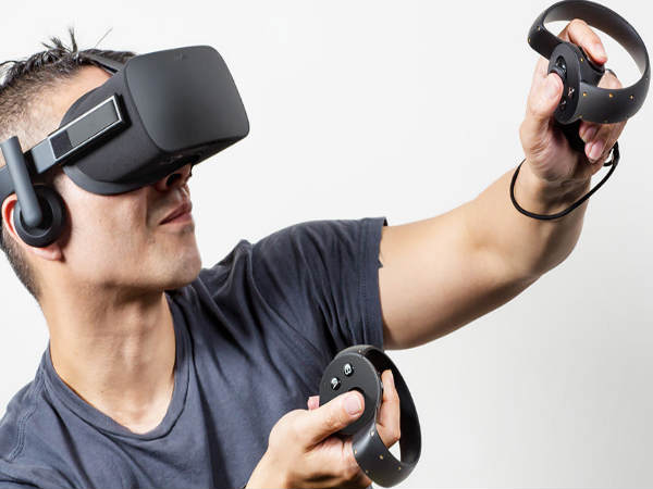 Indian virtual reality makers gear up to create 'rift' for the masses