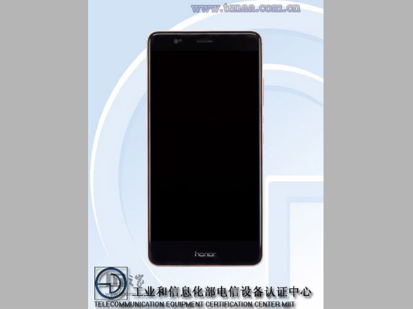 Huawei Honor V8 with Dual Camera, 4GB RAM Scheduled for May 10 Launch