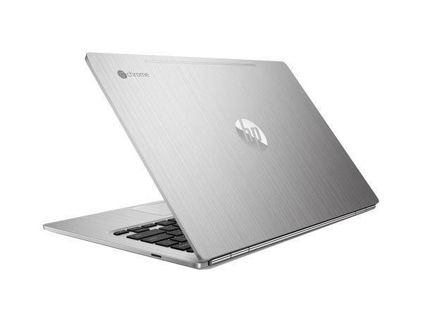 Meet HP Chromebook 13: The best Chrome OS laptop yet!