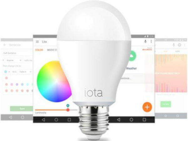 Iota Lite Smart LED