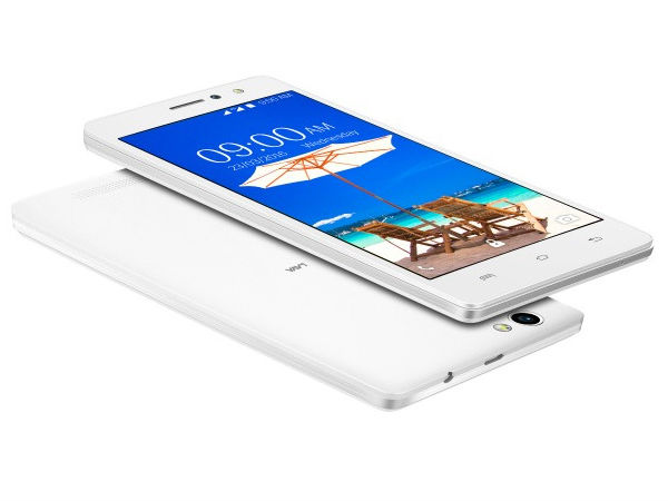 Lava Adds Another A72, A89 and A76 Smartphones in its Budget Portfolio