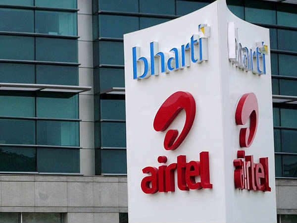 Bharti Airtel's consolidated net profit rose by 2.8 percent in Q4