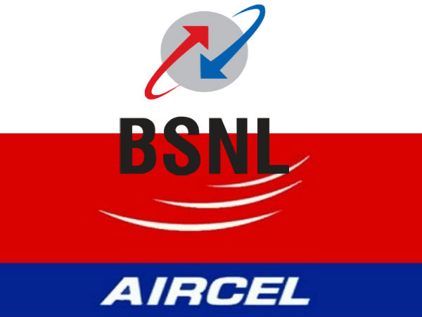 Aircel, BSNL sign pan India 2G roaming pact