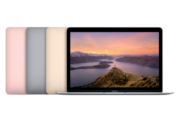 Apple refreshes Macbook range: Here's everything you need to know