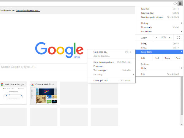 How to clear Browsing Data on Google Chrome in 5 mins?