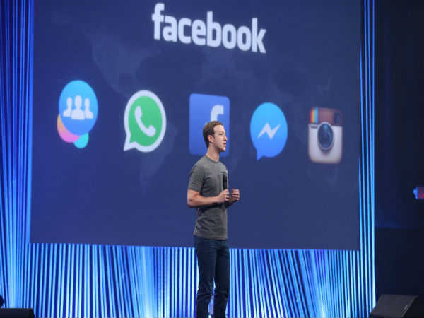 Mega Facebook F8 event may focus on chatbots, 'Live' video