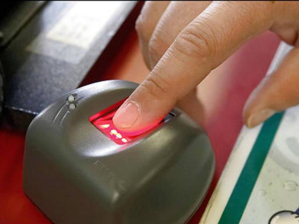 Forget fingerprint, your 'brainprint' can never be stolen