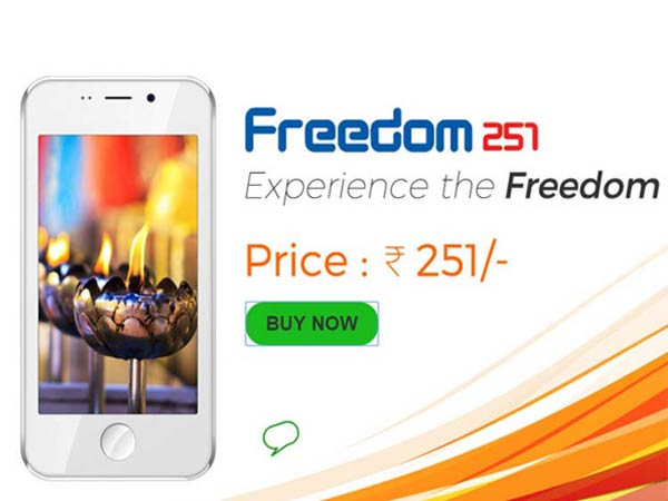 FIR against 'Freedom 251' makers premature: High court