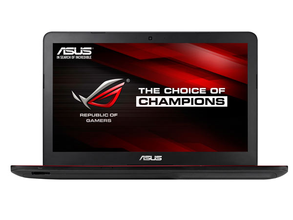 Asus unveils ROG Series of High-Performance Gaming Machines in India