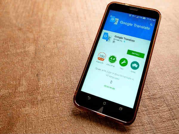 Google Translate turns 10