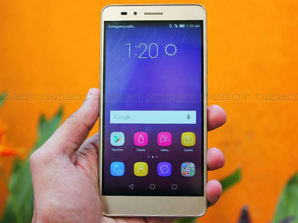 Huawei Honor 5X: A camera-centric smartphone in the mid-range