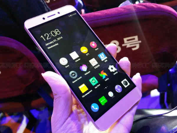 LeEco to set up manufacturing, research unit in India