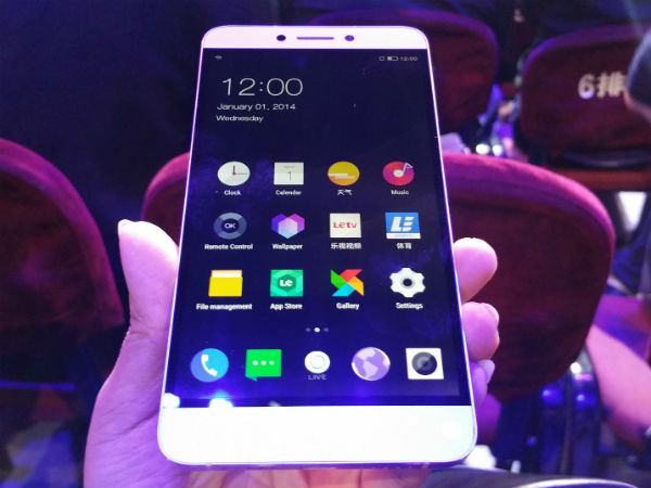 Here's why LeEco Le1s makes for a perfect companion for youth