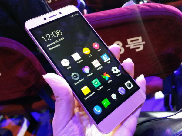 LeEco Day 2 receives great response from consumers in India
