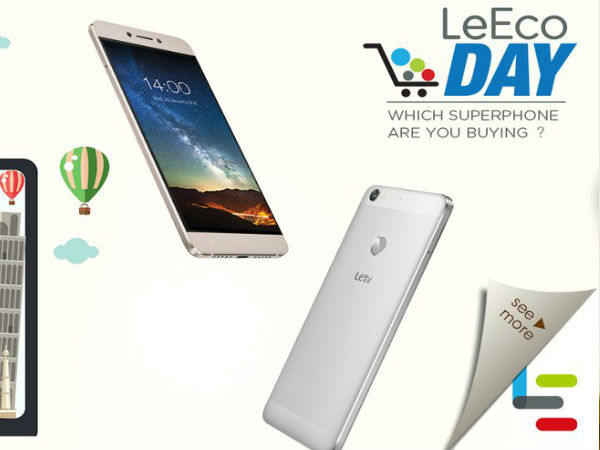 LeEco tunes into FM for LeEco Day; launches high blitz radio campaign