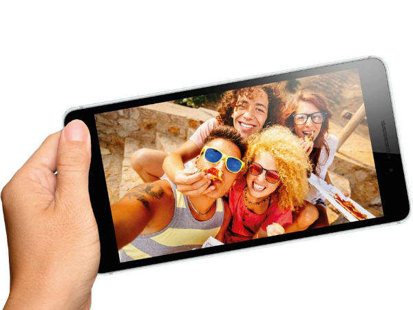 Lenovo's Latest Smartphone Offers a Very Big Screen for Less Money!