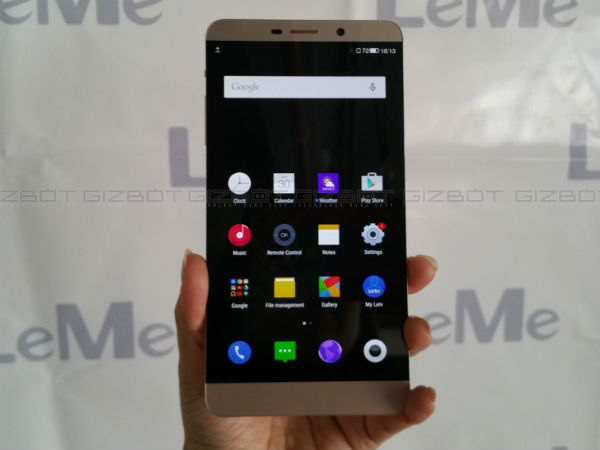 Here is why LeEco superphones are better than its budget competitors