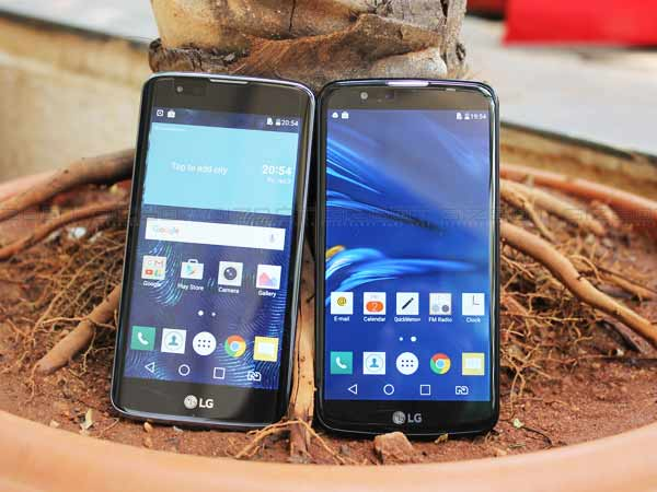 LG K7 and K10 Are Official Now: Everything You Need To Know