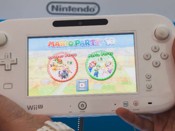 Nintendo to launch new console in 2017