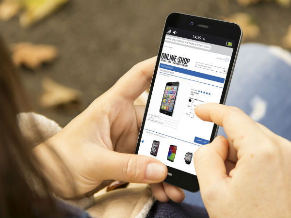 Online shopping top reason for accessing internet: Survey