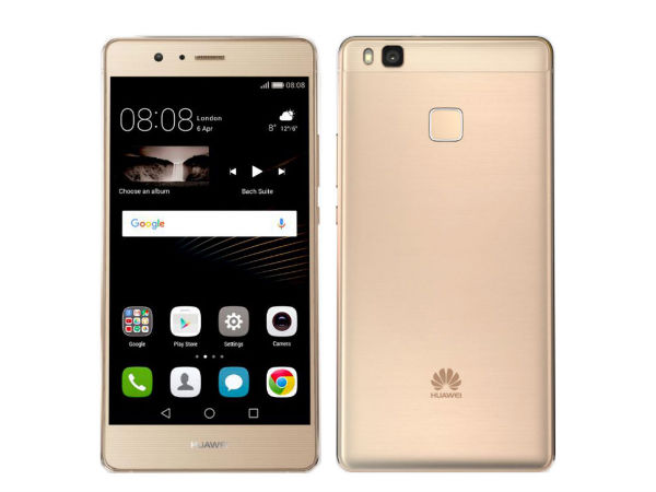 Huawei Launches One More Smartphone After P9 & P9 Plus Announcement!