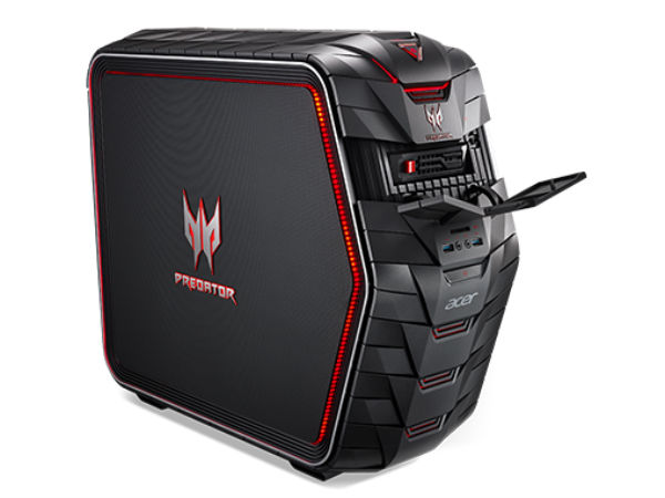 Acer Predator Gaming Series launched in India