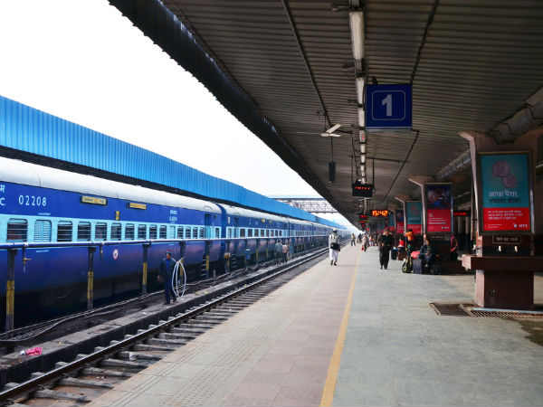 Free wi-fi at nine more railway stations