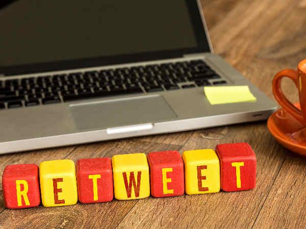 Beware! Retweeting can hamper your memory