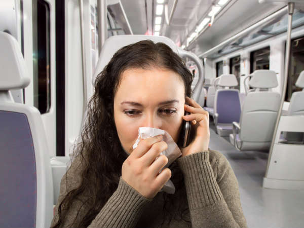 This App Diagnosis Respiratory Illness When You Cough