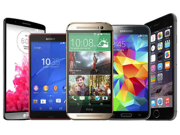 'Premium smartphones to hit 5-mn mark in 2016'