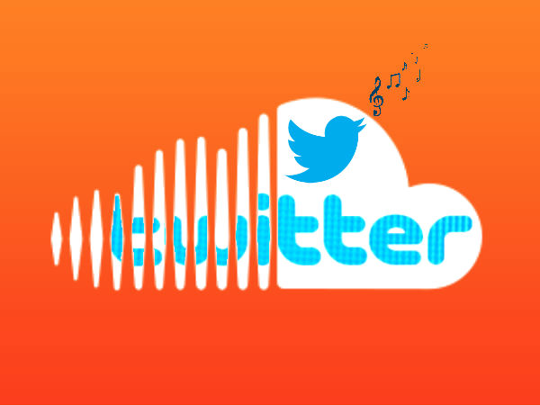 Twitter Moments supports audio cards from SoundCloud