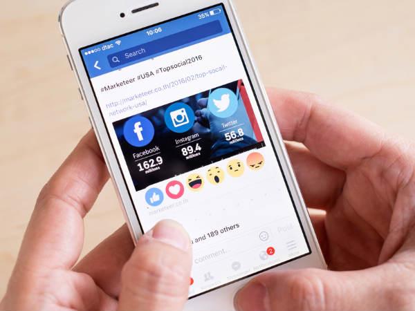 Facebook a popular friend among the elderly too