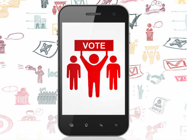 EC launches mobile app for Kerala assembly polls