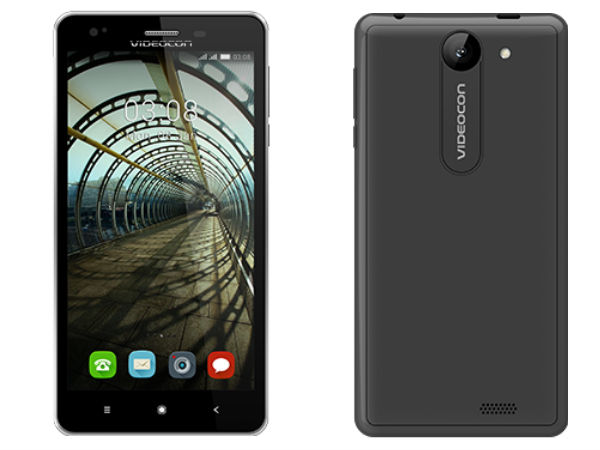 Videocon launches two new affordable smartphones