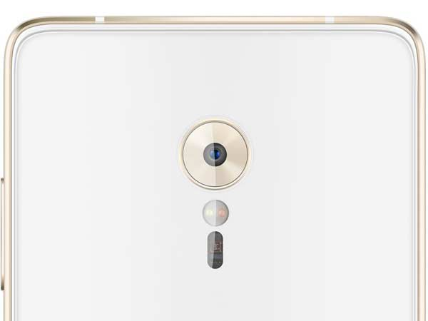 21MP rear camera with 4-Axis Optical Image Stabilisation