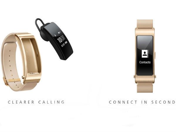 Huawei Announces Improved TalkBand B3: Everything You Should Know!