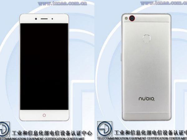 ZTE's New Smartphones Have Been Certified by TENAA with 4GB RAM