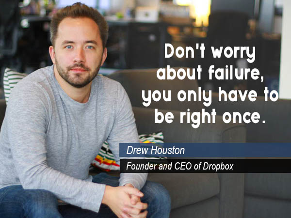 Top 10 Inspirational Quotes from the Greatest Minds in Tech