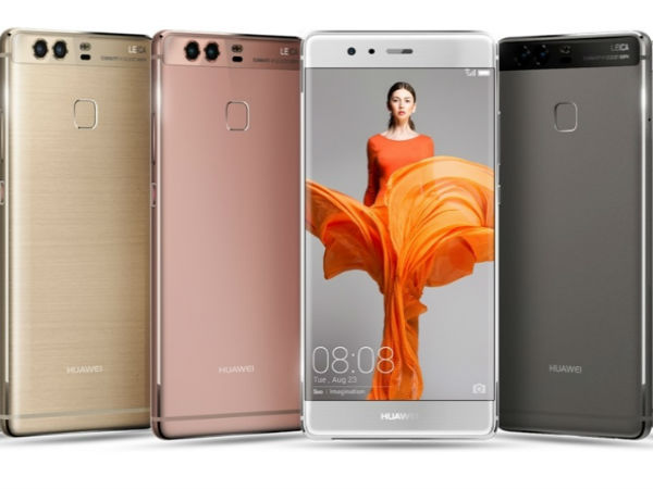 Huawei V8 to launch on May 10: 6 Things to Know