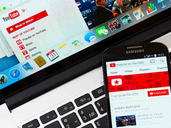 Even YouTube has inconsistent video counters: Study