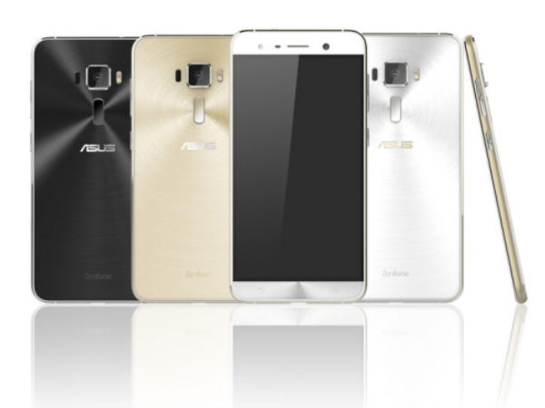 Leaked: The Zenfone 3 and Zenfone 3 Deluxe coming this summer!