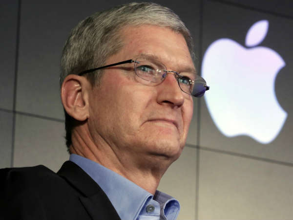 Apple's Tim Cook to visit India this week